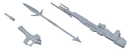 Bandai HG Build Custom 026 GYA EASTERN WEAPONS 1/144 Scale Kit