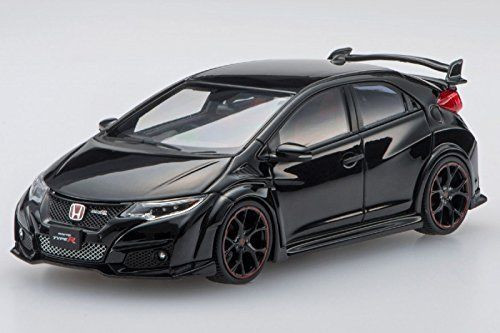 Ebbro 45367 Honda CIVIC TYPE R 2015 1/43 Scale