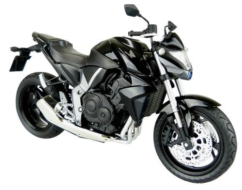 Aoshima Skynet 91883 Honda CB1000R (Black) 1/12 Scale