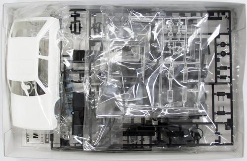 Fujimi ID-121 Mazda Familia 323 1/24 Scale Kit 039534