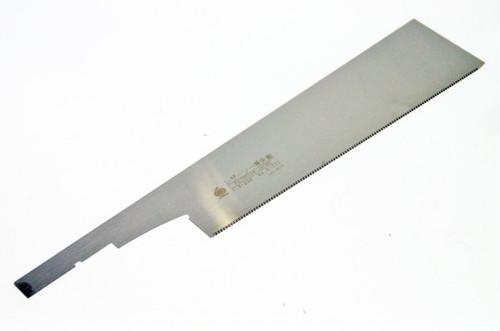 Gyokucho S-370 Dozuki Single Side Razor Saw Spare Blade (Length:240mm Pitch:1.0mm) SYU