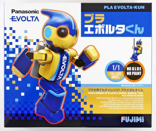 Fujimi 170350 Ptimo 003 Pla Evolta non-Scale Plastic Model Kit