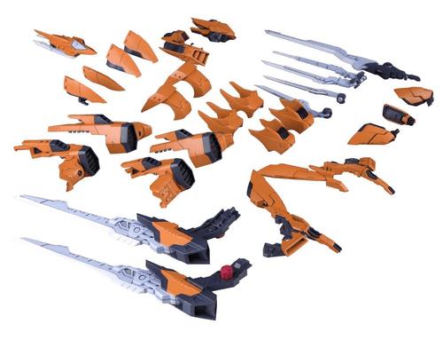 Kotobukiya ZD054 Zoids Schnider Unit for Liger Zero 1/72 Scale Kit