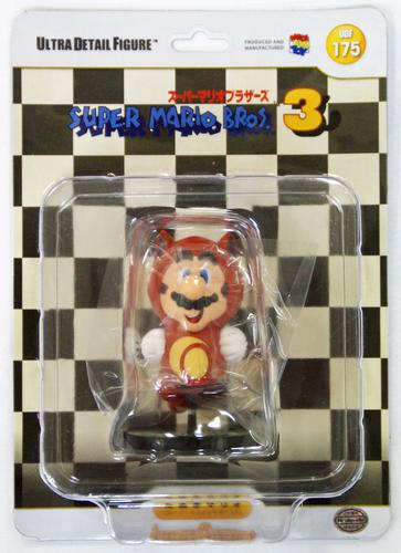 Medicom UDF-175 Ultra Detail Figure Nintendo Super Mario Bros. 3(Brothers) Mario
