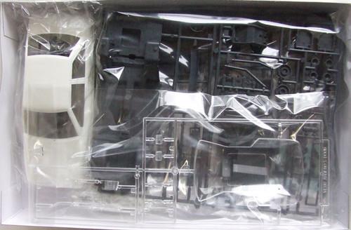 Fujimi ID-57 Toyota Trueno AE86 APEX 1/24 Scale Kit