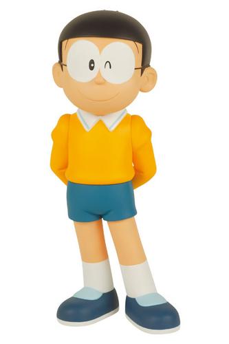 Medicom VCD-46 Nobita Vinyl Figure from Doraemon