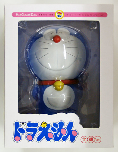 Medicom VCD-84 Doraemon Vinyl Figure Smile Ver.