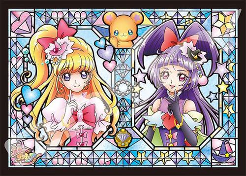 Ensky Art Crystal Jigsaw Puzzle 208-AC30 Witch Precure Diamond style (208 Pcs)