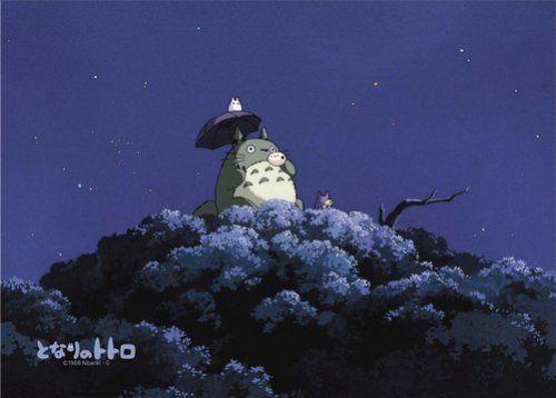 Ensky Jigsaw Puzzle 108-243 My Neighbor Totoro Studio Ghibli (108 Pieces)