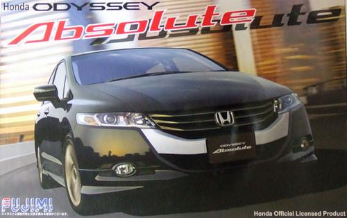 Fujimi ID-144 Honda Odyssey Absolute 1/24 Scale Kit