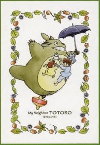 Ensky Jigsaw Puzzle 150-G02 My Neighbor Totoro Studio Ghibli (150 S-Pieces)