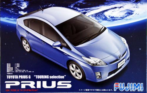 Fujimi ID-151 Toyota Prius Touring Selection 09 1/24 Scale Kit