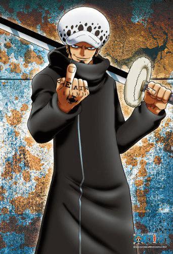 Ensky Jigsaw Puzzle 300-741 One Piece Takt (300 Pieces)