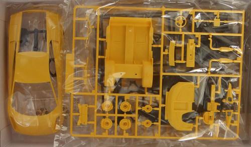 Fujimi RS-52 Lamborghini Gallardo 1/24 Scale Kit