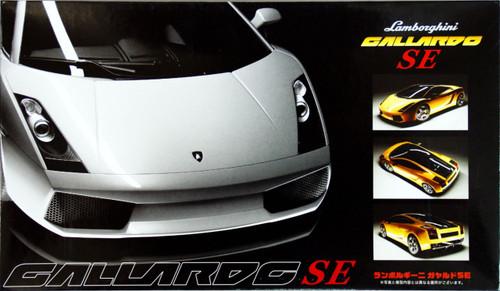 Fujimi RS-70 Lamborghini Gallardo SE 1/24 Scale Kit