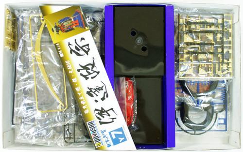 Doyusha 146163 Date Masamune Samurai Armour 1/4 Scale Kit