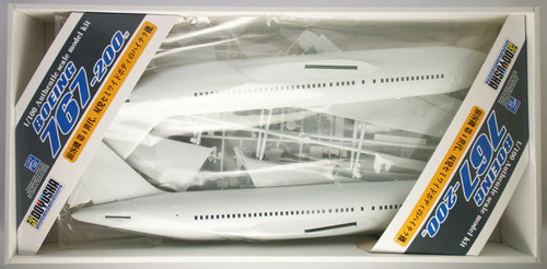 Doyusha 420430 Boeing 767-200 ANA (All Nippon Airways) 1/100 Scale Plastic Kit