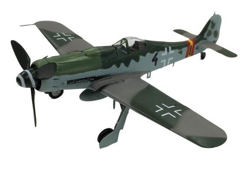 Doyusha 500361 German Focke-Wulf FW190D-9 1/72 Scale Pre-painted