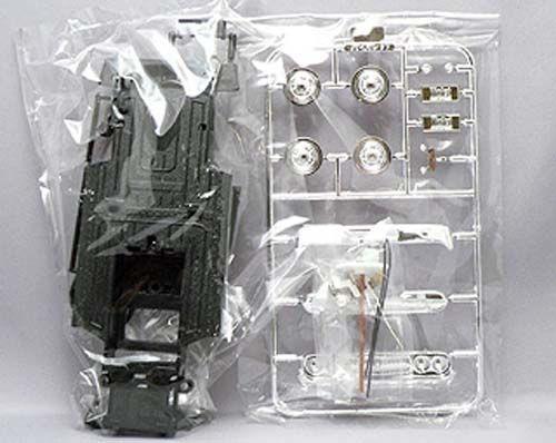 Doyusha NH26 Violet HT 1600 SSS-E 1/24 Scale Kit