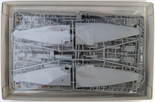Hasegawa 07440 Junkers Ju88-10 (A-5 Trop) North Africa1/48 Scale Kit