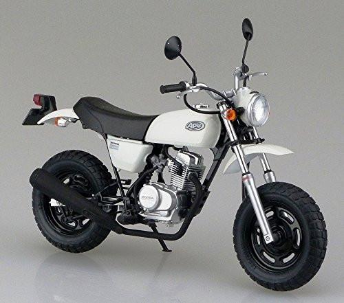 Aoshima 51702 Bike 21 Honda Ape 50 1/12 Scale Kit