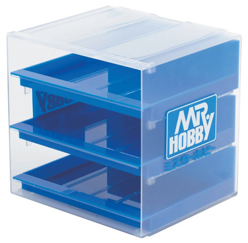 GSI Creos Mr.Hobby GT94 Mr. Storage Stand