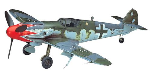 Hasegawa ST20 Messerschmitt Bf 109K-4 1/32 Scale Kit