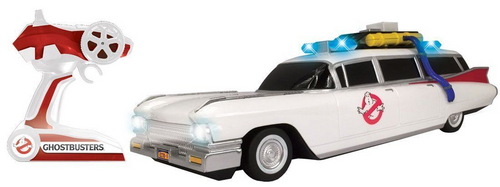 Doyusha 004425 Ghostbusters Early Model ECTO-1 RC Car