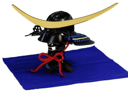 Doyusha K6 Masamune Date Kabuto Samurai Armet Helmet 1/4 Scale Model Kit