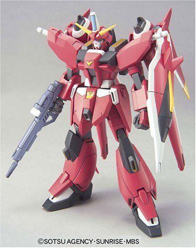 Bandai 321589 HG Gundam Seed Destiny Saviour Gundam 1/144 Scale Kit