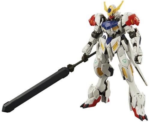 Bandai Iron-Blooded Orphans 021 Gundam BARBATOS LUPUS 1/144 Scale Kit