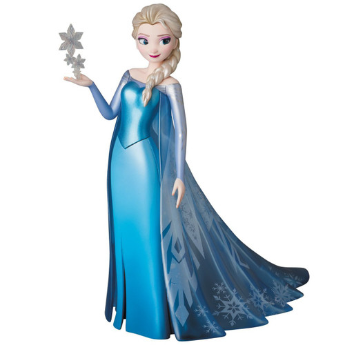 Medicom VCD-253 Elsa from Frozen Vinyl Figure