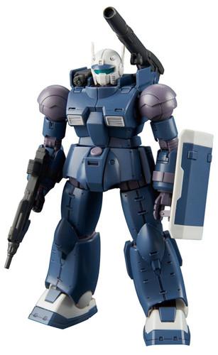 Bandai Gundam The Origin 011 Gundam RCX-76-02 GUNCANNON First Type (Iron Cavalry Squadron) 1/144 Scale Kit