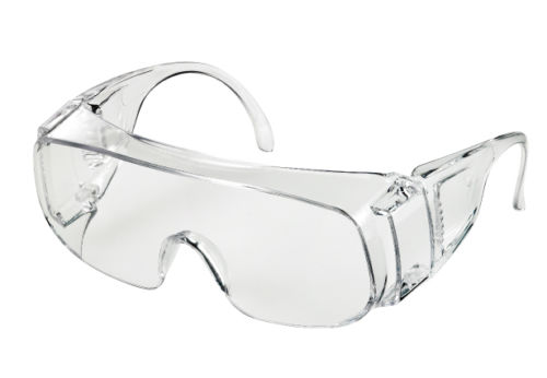 Hozan Z-640 SAFETY GLASSES