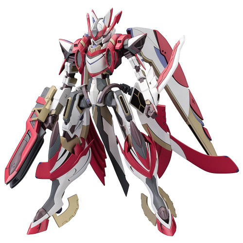 Kotobukiya 107490 KP396 Red Five Non-Scale Full Action Plastic Model Kit