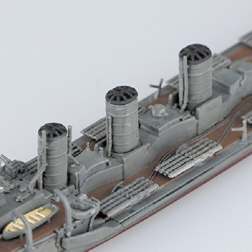 Aoshima 51306 Kantai Collection 32 Torpedo Cruiser Kitakami Kai 1/700 scale kit