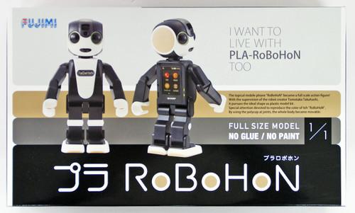Fujimi 170374 Ptimo 004 Pura Robohon non-scale kit