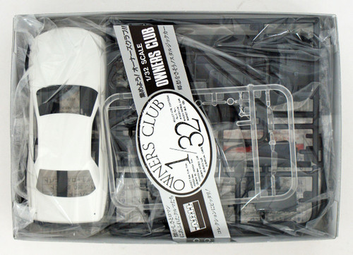 Arii Owners Club 1/32 54 1989 Skyline R32 GT-R 1/32 Scale Kit (Microace)