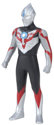 "Bandai Ultra Hero Orb 05 Ultraman Orb (Orb Origin) 5.5"" Figure"