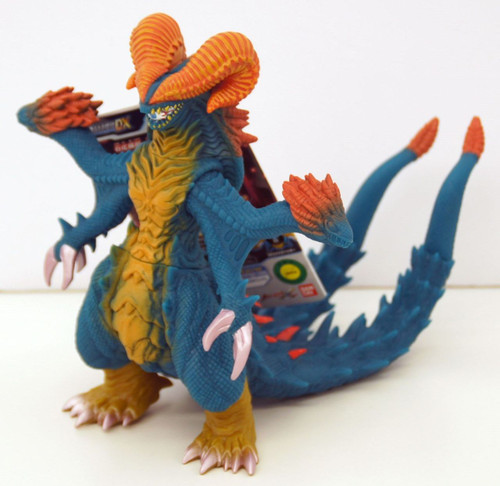 Bandai Ultraman Ultra Monster DX Gargorgon Figure (4543112973283)