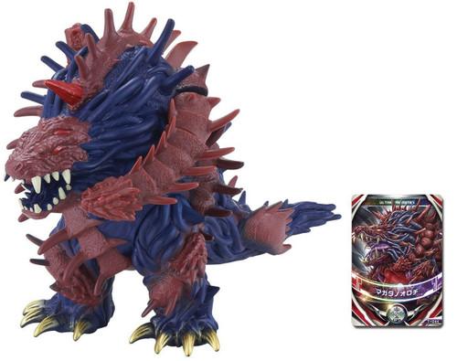 Bandai Ultraman Ultra Monster DX Magatanoorochi Figure (4549660087175)