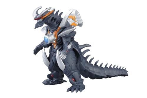 Bandai Ultraman Ultra Monster DX Vict Lugiel Figure (4543112944399)
