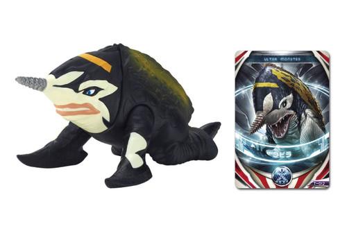 """Bandai Ultraman Ultra Monster Orb 03 Gubira 6.3"""" Figure"""