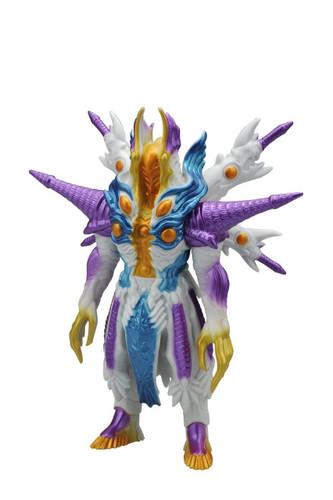 Bandai Ultraman X Ultra Monster DX Void Monster Greeza Figure (4549660013419)