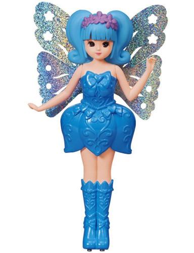 Takara Tomy Fairy Licca Chan Blue (841951)