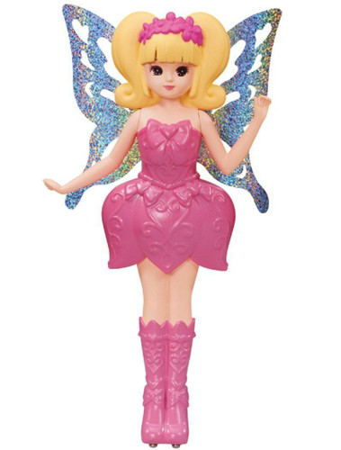 Takara Tomy Fairy Licca Chan Pink (841937)