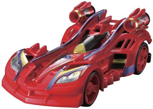 Bandai GEKI DRIVE Dragon Twister Soutaro Custom DX Set Non Scale Kit 4549660119463