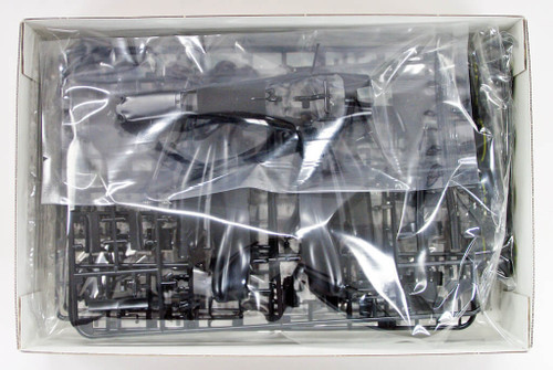 Ebbro 20018 McLAREN HONDA MP4-31 2016 Spanish G.P. 1/20 scale plastic model kit