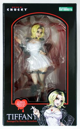 Kotobukiya SV150 Horror Bishoujo Tiffany 1/7 Scale Figure
