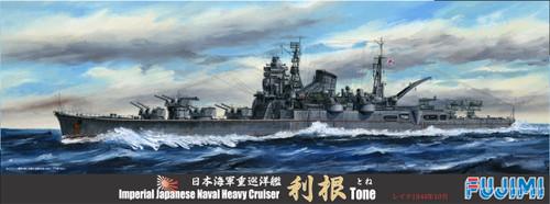 Fujimi TOKU-30 IJN Heavy Cruiser TOne 1944 1/700 Scale Kit